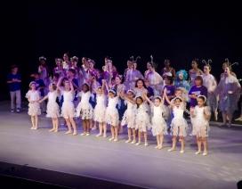 Let's Dance Summer Show 2012